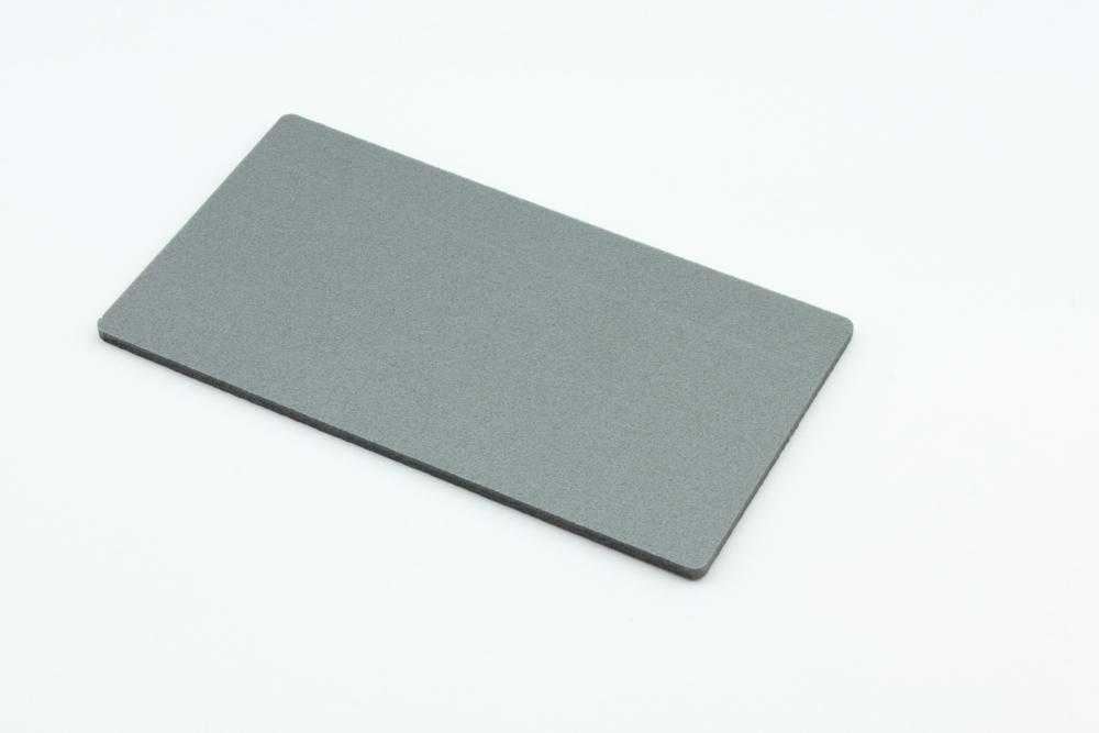 Ebisol 3mm Mörkgrå - Ovansida