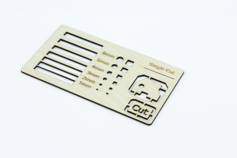Plywood 2mm Birch - Aircraft grade - Cut