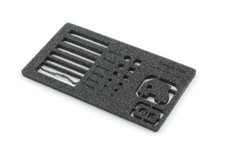 Plastazote LD29 5mm - Cut